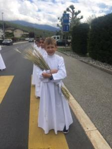 1ère Communion 2019